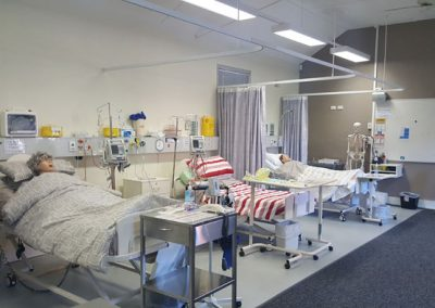 TasTafe_Nursing_Beds