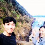 호주에서 행복한 한국 유학생